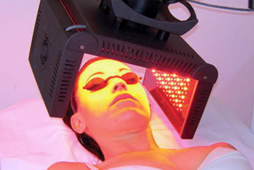 Luminothérapie LED à livry Gargan en Seine Saint denis 93 - Dr Wycisk