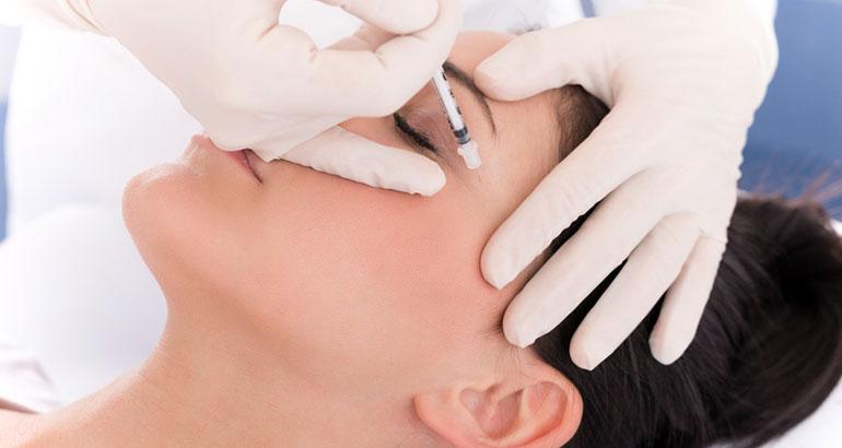 Injection de Botox à Livry Gargan, Le Raincy 93 - Dr Wycisk